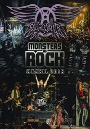 Aerosmith - Live At Monsters Of Rock 2013