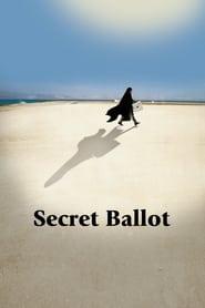 Secret Ballot (1992)