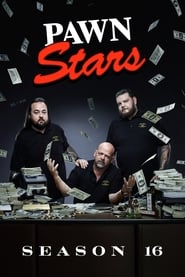Pawn Stars Season 16 Episode 2
