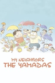 My Neighbors the Yamadas (1999) Watch Online in HD