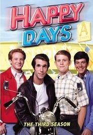 Happy Days: Season 3 Watch Online Free