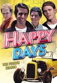 Happy Days: Season 4 Watch Online Free