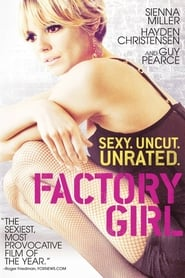 Poster for Factory Girl