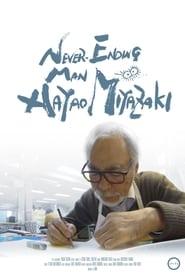 Never-Ending Man: Hayao Miyazaki (2017)