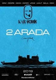 Karakomik Filmler: 2 Arada (2019) CDA Online Cały Film Zalukaj Online cda