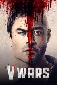 Poster V Wars 2019