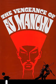 'The Vengeance of Fu Manchu (1967)