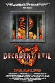 مترجم أونلاين و تحميل Decadent Evil 2005 مشاهدة فيلم