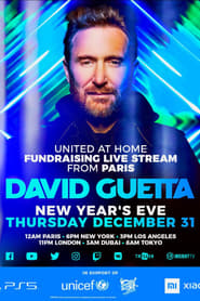 David Guetta | United at Home – Fundraising Live from Musée du Louvre (2021) torrent