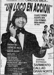 Un loco en acción 1983