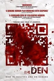 Poster The Den 2013