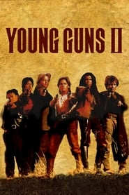 Regarder Young Guns II