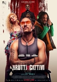 Guarda Brutti e cattivi Streaming su FilmSenzaLimiti
