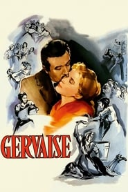 Poster Gervaise 1956