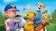 Mes amis Tigrou et Winnie