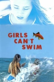 Poster for Girls Can't Swim
