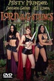 The Lord of the G-Strings: The Femaleship of the String