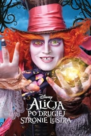 Alice in Wonderland: Into the Looking Glass