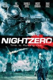 Poster Night Zero