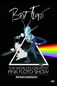 Brit Floyd - Live at Red Rocks 2013