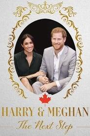 Harry and Meghan : The Next Step 2020