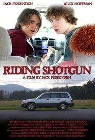 Riding Shotgun 2013