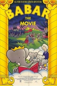 Babar: The Movie (1989)