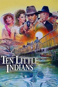 Ten Little Indians (1989)
