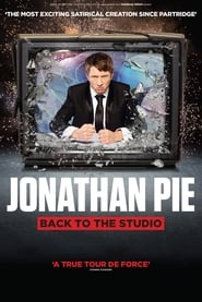 Jonathan Pie: Back to the Studio