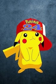 Untitled Pokémon 24th Animated Movie