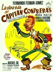 La otra vida del capitán Contreras 1955