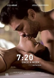 7:20 Once a Week (2019)