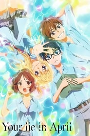Your Lie in April Tagalog