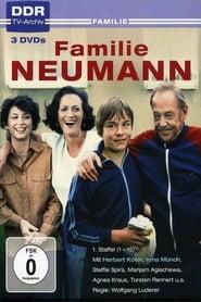 Familie Neumann 1984