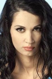 Paloma Guzmán isSelena