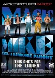 Magic Mike XXXL: A Hardcore Parody poster