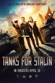 Tanks For Stalin (Tanki) poster
