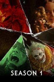 Haunted - Season 1 (2018) poster