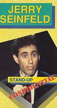 Jerry Seinfeld: Stand-Up Confidential (1987)