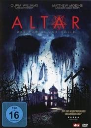Altar – Das Portal zur Hölle [2014]