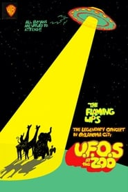 Poster The Flaming Lips: U.F.O's At The Zoo 2007