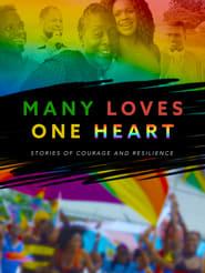 Many Loves One Heart