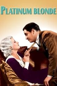 Platinum Blonde (1931) online ελληνικοί υπότιτλοι