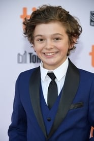 Portrait of Noah Jupe