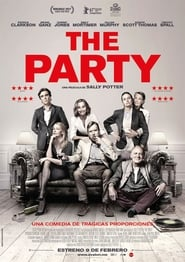 The Party (2017) online