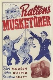 Rattens musketörer 1945