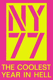 NY77: The Coolest Year in Hell (2007)