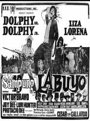 Watch Sampung Labuyo (1969)