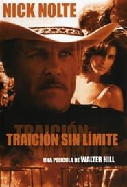 Traición sin límites (1987) Extreme Prejudice