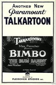 The Bum Bandit (1931)